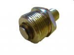 Dowty Type Hydraulic Coupling (1/2 BSP)